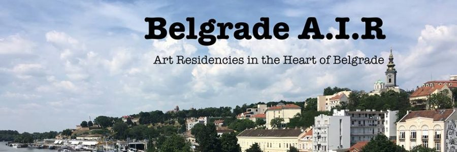 Open Call Exchange Residency in Belgrade (Serbia)