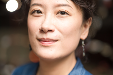 Shu-Jung CHAO, artist in residency during September and October
