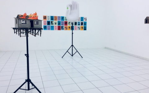 Open Call: Exchange Residency in art3 (Valence, Francia)
