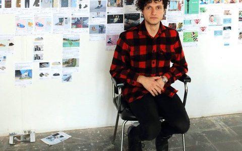 Juan David Galingo / Ganador Beca Exchange Belgrado 2018